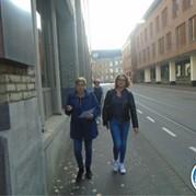 6) Escape in the City  (Eigen locatie)