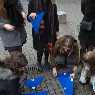 Escape in the City Köln / Keulen