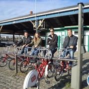 10) City Gps Tocht Antwerpen