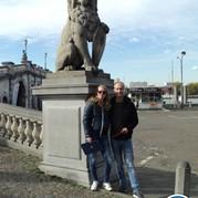 13) City Gps Tocht Antwerpen