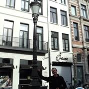 14) City Gps Tocht Antwerpen