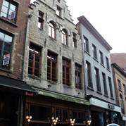 18) City Gps Tocht Antwerpen