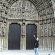 19) City Gps Tocht Antwerpen