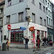 20) City Gps Tocht Antwerpen
