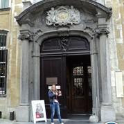 21) City Gps Tocht Antwerpen