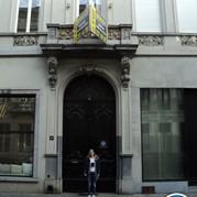 24) City Gps Tocht Antwerpen