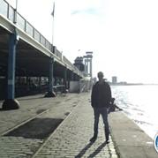 25) City Gps Tocht Antwerpen