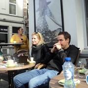 29) City Gps Tocht Antwerpen