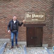 3) City Gps Tocht Antwerpen