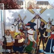 5) City Gps Tocht Antwerpen