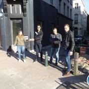 7) City Gps Tocht Antwerpen