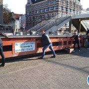 8) City Gps Tocht Antwerpen