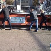 9) City Gps Tocht Antwerpen