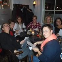 Maffia Diner Moordspel Zwolle
