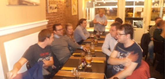 De Slimste Mens aan tafel Kortrijk