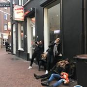 14) The Hangover  Arnhem