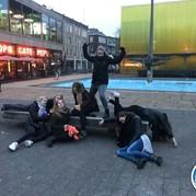 15) The Hangover  Arnhem