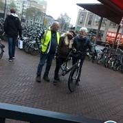 17) The Hangover  Arnhem