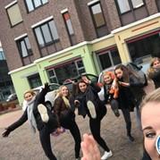 4) The Hangover  Arnhem
