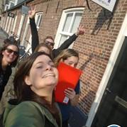 11) De Pelgrimscode Waalwijk