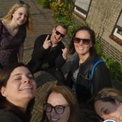 12) De Pelgrimscode Waalwijk
