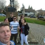 19) De Pelgrimscode Waalwijk
