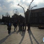 3) De Pelgrimscode Waalwijk