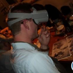 VR Moordspel Diner