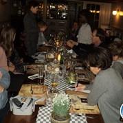 10) VR Moordspel Diner Leiden
