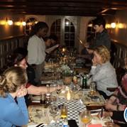 11) VR Moordspel Diner Leiden
