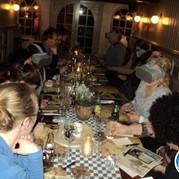 14) VR Moordspel Diner Leiden