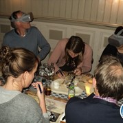15) VR Moordspel Diner Leiden