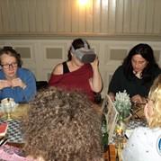 17) VR Moordspel Diner Leiden