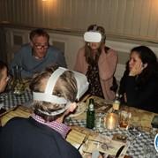 19) VR Moordspel Diner Leiden
