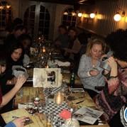 20) VR Moordspel Diner Leiden