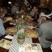 21) VR Moordspel Diner Leiden