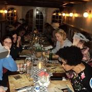 22) VR Moordspel Diner Leiden