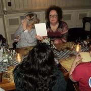 23) VR Moordspel Diner Leiden