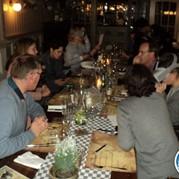 24) VR Moordspel Diner Leiden