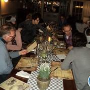 26) VR Moordspel Diner Leiden