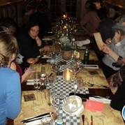 27) VR Moordspel Diner Leiden