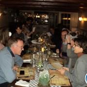 28) VR Moordspel Diner Leiden