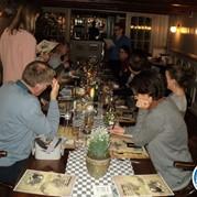 3) VR Moordspel Diner Leiden