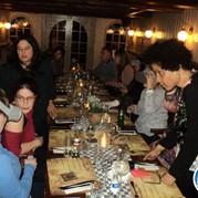 30) VR Moordspel Diner Leiden