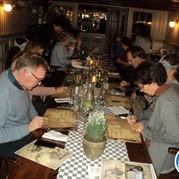 31) VR Moordspel Diner Leiden