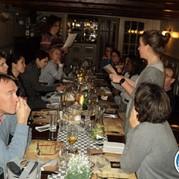 7) VR Moordspel Diner Leiden