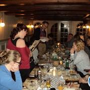 8) VR Moordspel Diner Leiden