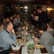 9) VR Moordspel Diner Leiden
