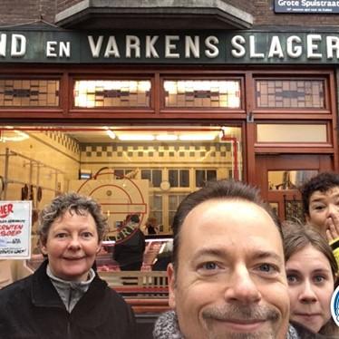 HELP, de Directeur is ontvoerd! Dordrecht