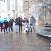 2) Wie is de Rat?  Middelburg